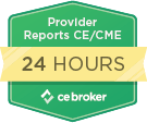 Reports to CeBroker