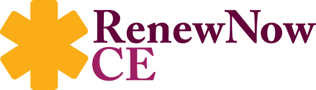Renew Now CEU