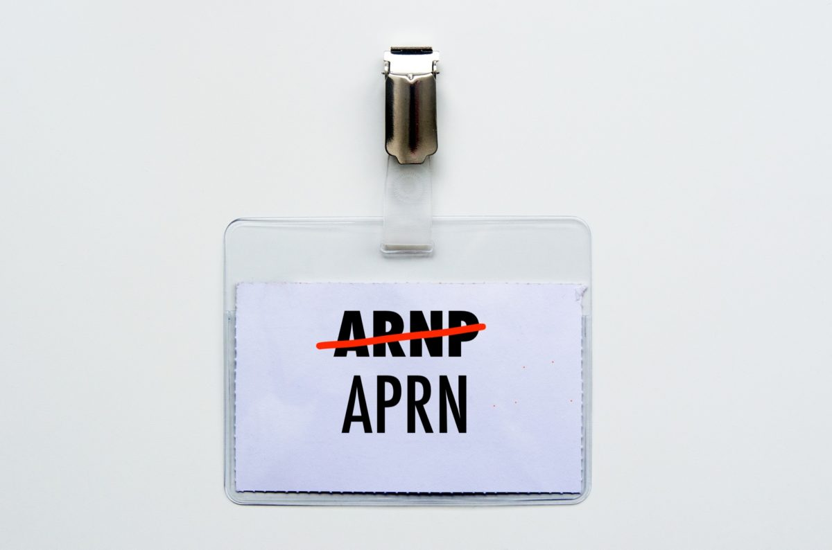Florida Nurse Practitioner – APRN