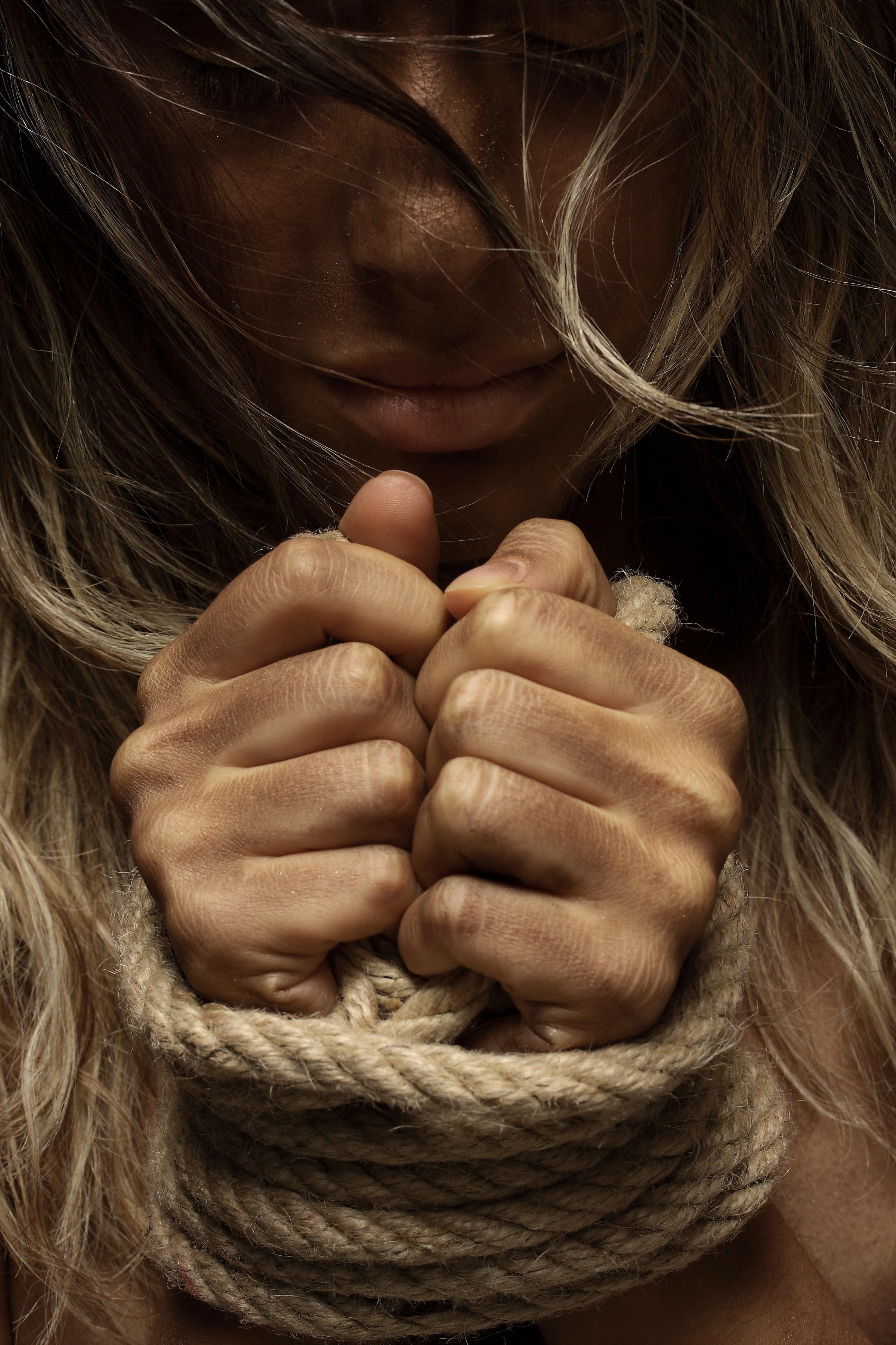 Human Trafficking 2020-2022