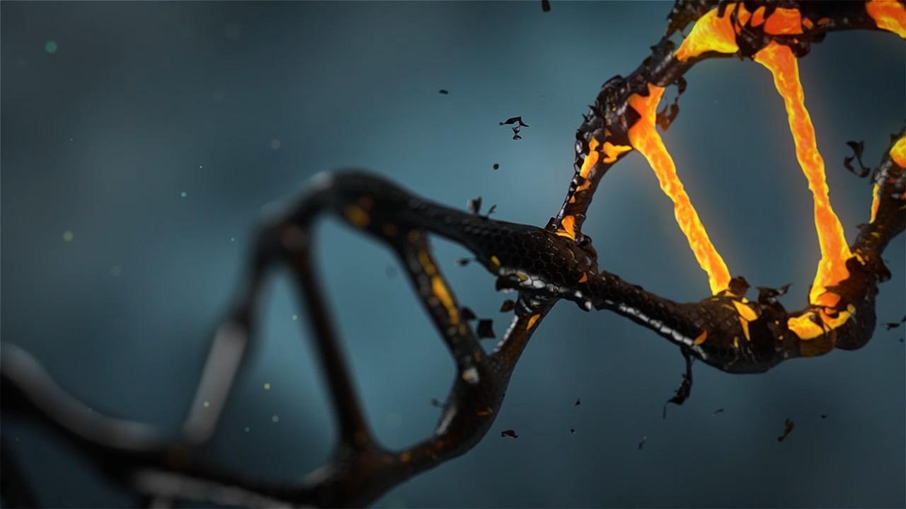 Alpha-1 Antitrypsin Deficiency (AATD) - Genetics You Should Know